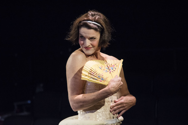 Photo Flash: First Look - 'EMILIE' Blazes a Trail for Women in Science at Avant Bard
