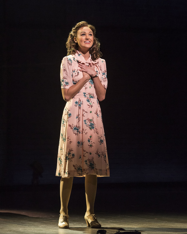 Exclusive First Look At Carmen Cusack And Company In Bright Star Onstage Los Angeles