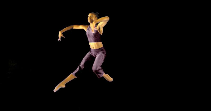 Mimi  Garrard  And  Friends Present EXPLORING IDENTITY a Live Dance and Video Evening