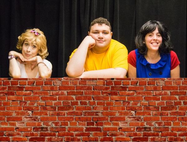Melissa Jennifer Gonzalez, Gianluca Cirafici & Samantha Elisofon Photo