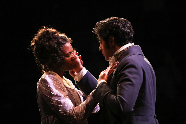 Photo Flash: SENSE AND SENSIBILITY Opens at PlayMakers