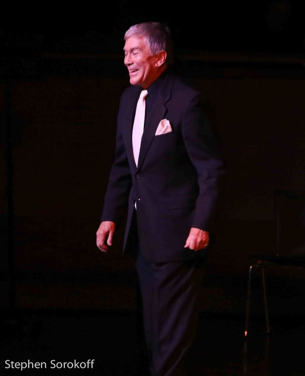 Photo Coverage: Inside INTIMATE NIGHTS at the 28th NY Cabaret Convention