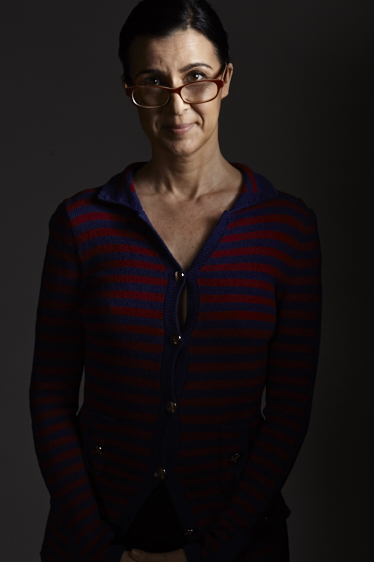 BWW Interview: Iris Bahr On Tackling a Tough Subject With Humor & Guest Starring Again on CURB YOUR ENTHUSIASM