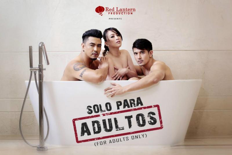 Meet The Cast of SOLO PARA ADULTOS