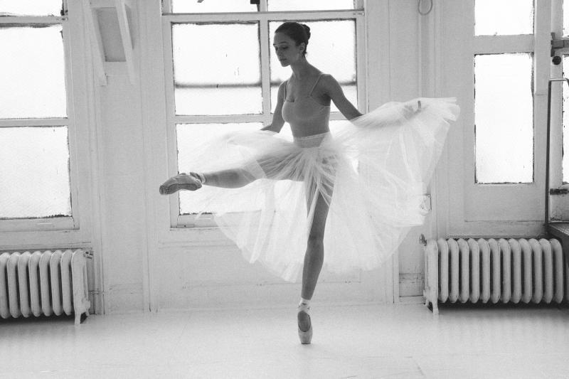 Podcast: 'Half Hour Call w/ Chris King' Welcomes New York City Ballet Principal Dancer, Lauren Lovette