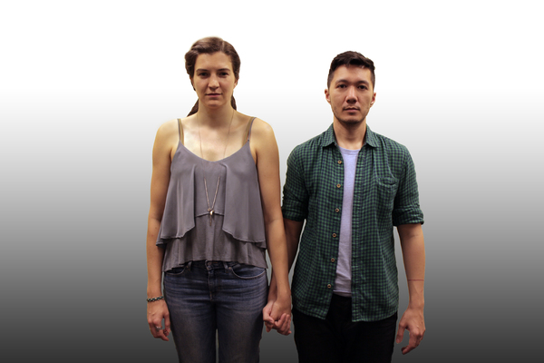 Photo Flash: Meet the Cast of SOLSTICE PARTY! at A.R.T./New York Theatres