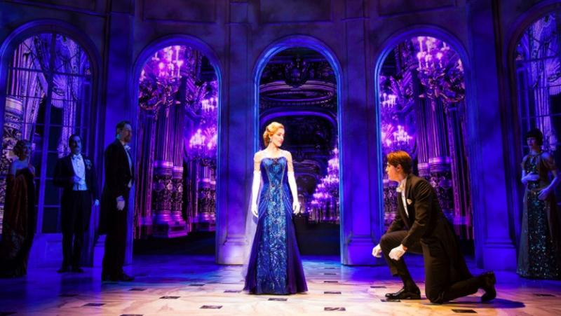 BWW Spooktacular - Our Top 10 Broadway-Themed Halloween Costumes for 2017