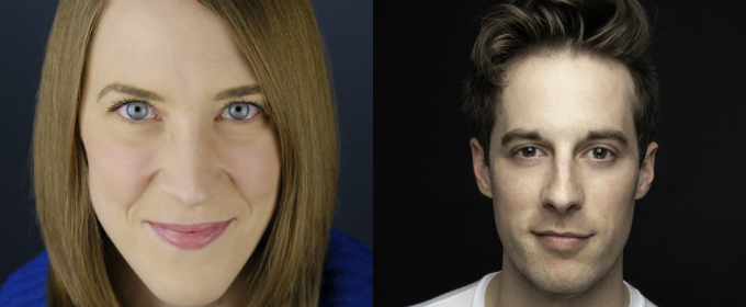 Stacey Cabaj and Morgan Reynolds to Star in MARY POPPINS at Virginia Rep