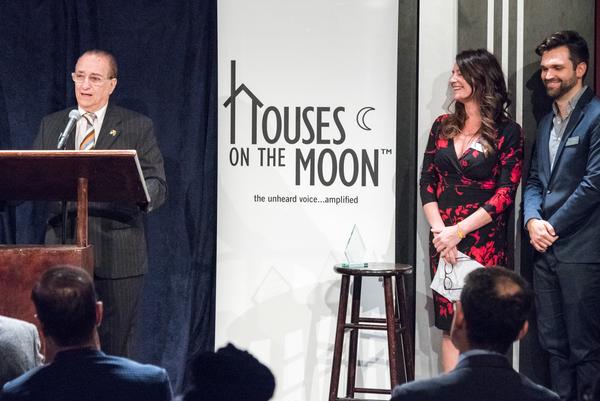 David Rothenberg, Emily Joy Weiner, Kevin Connor