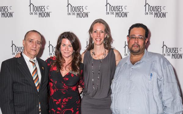 David Rothenberg, Emily Joy Weiner, R. Erin Craig, James 'Jaime' Rivera