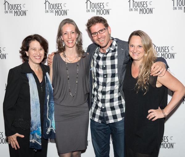 Jane Dubin, R. Erin Craig, Marcus Potter  Photo