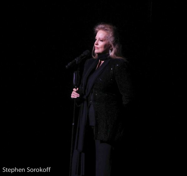 Photo Coverage: Klea Blackhurst Hosts The Cabaret Convention Finale