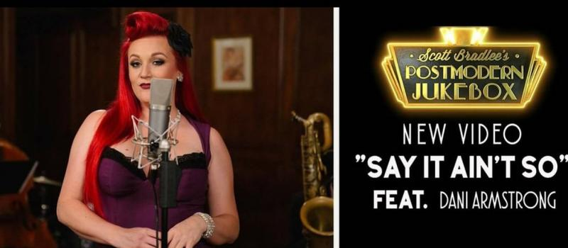 BWW Interview: Chatting and Singin' With DANI ARMSTRONG From POSTMODERN JUKEBOX