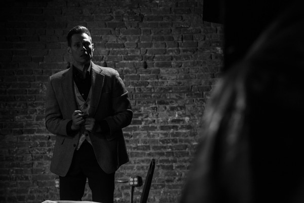 Photos: First Look at Ashley Griffin's SNOW at The Sonnet Theater