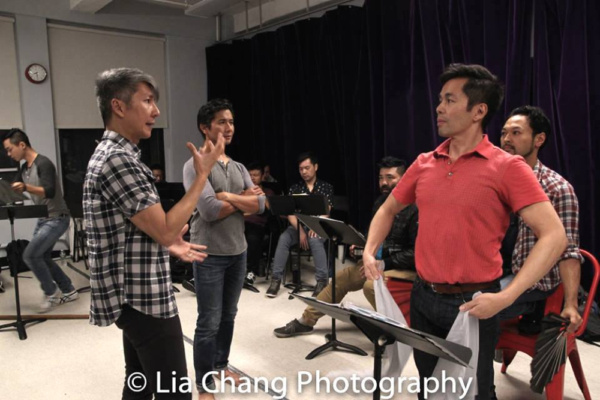 Jason Ma, Eric Bondoc, Steven Eng and Billy Bustamante
