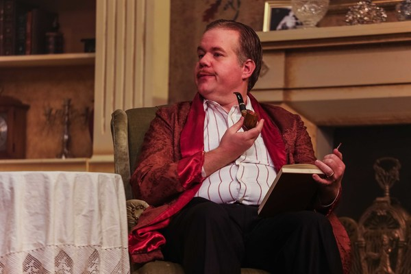 Photo Flash: Bring on the Laughs This Halloween with BLITHE SPIRIT