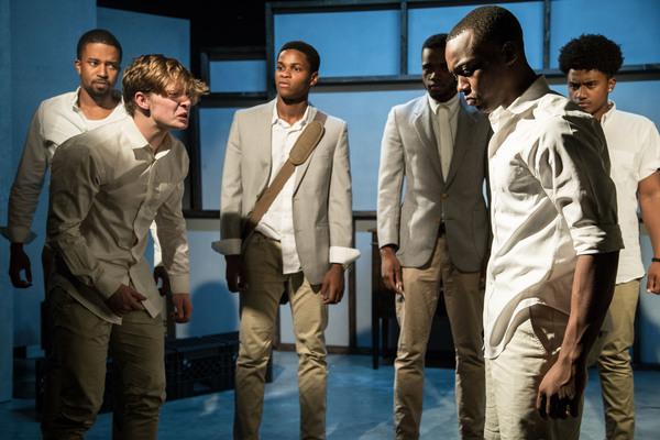 Photo Flash: Haven Theatre's DIRECTORS HAVEN 2017 - Through November 1, 2017 At The Den Theatre