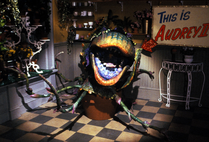 Why LITTLE SHOP OF HORRORS is Your Halloween Must-See
