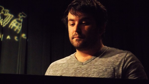 Photo Flash: Past Meets Present in THE UNPREDICTABLE TIMES Starring Alex Brightman