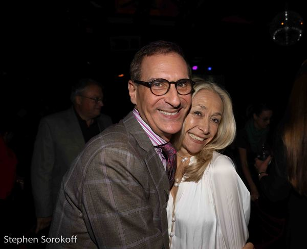 Mark Nadler & Eda Sorokoff