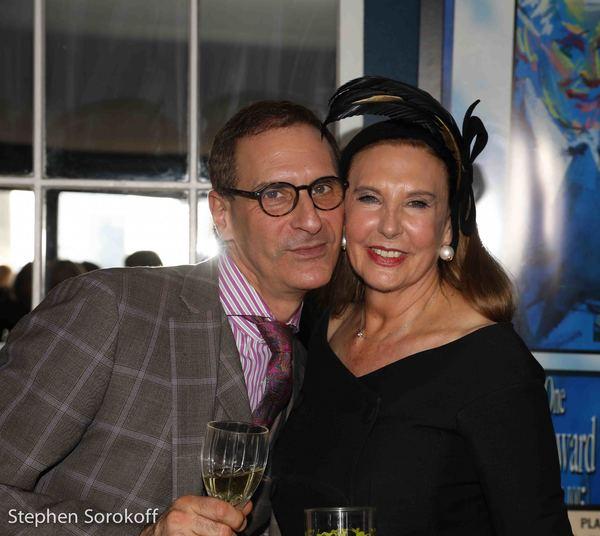 Mark Nadler & Marilyn Cole Lownes