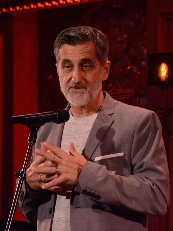 Bill Berloni
