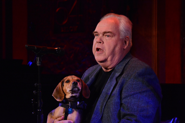 Photo Coverage: Star-Studded Humane Society of New York Benefit BEST IN SHOWS Honors James L. Nederlander