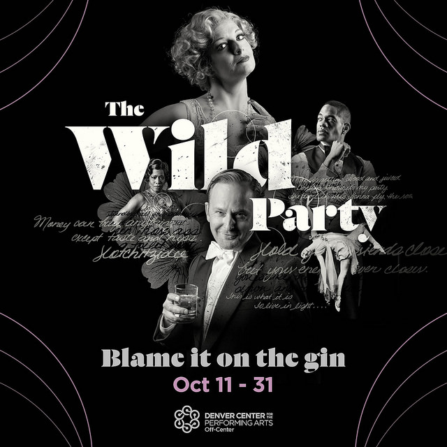 BWW Review: You Won't Feel Like a Wallflower at DCPA's WILD PARTY