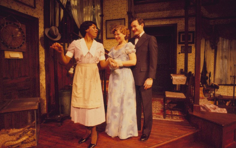 BWW Interview: Theatre Life with Allen Lee Hughes