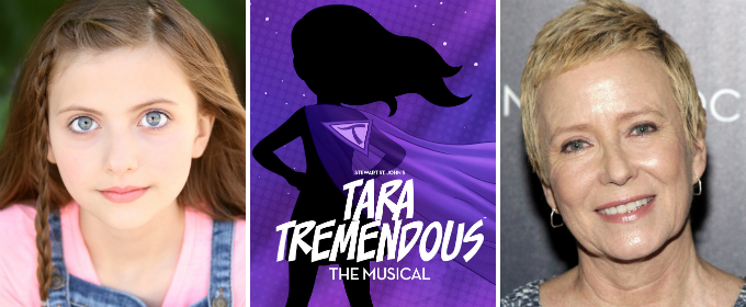 Exclusive: Eve Plumb Joins TARA TREMENDOUS THE MUSICAL in Concert in Alabama