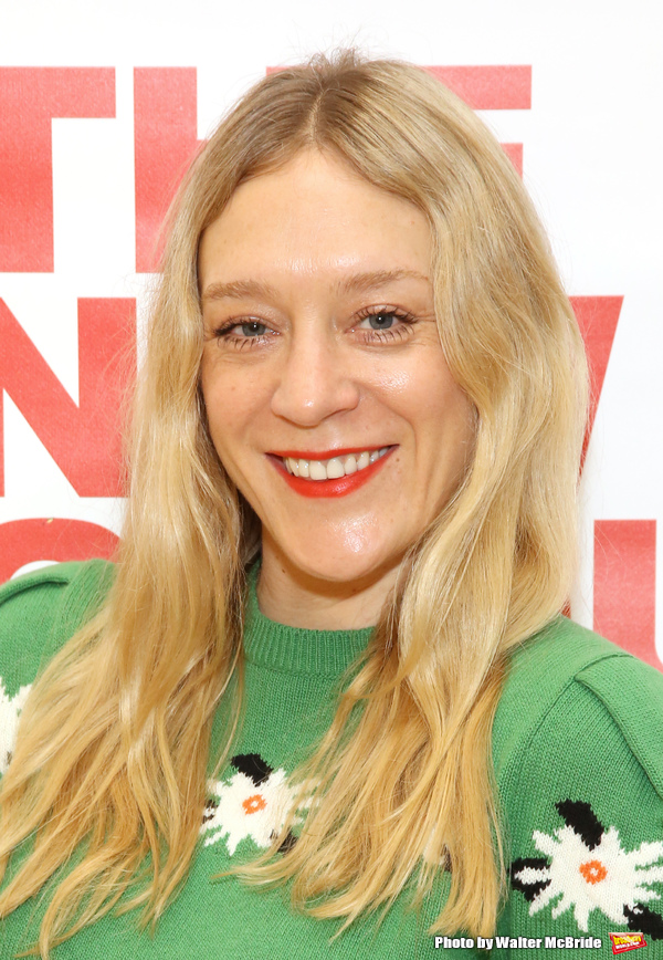 Photo Coverage: Chloe Sevigny & Cast of the New Group's DOWNTOWN RACE RIOT Meets the Press!