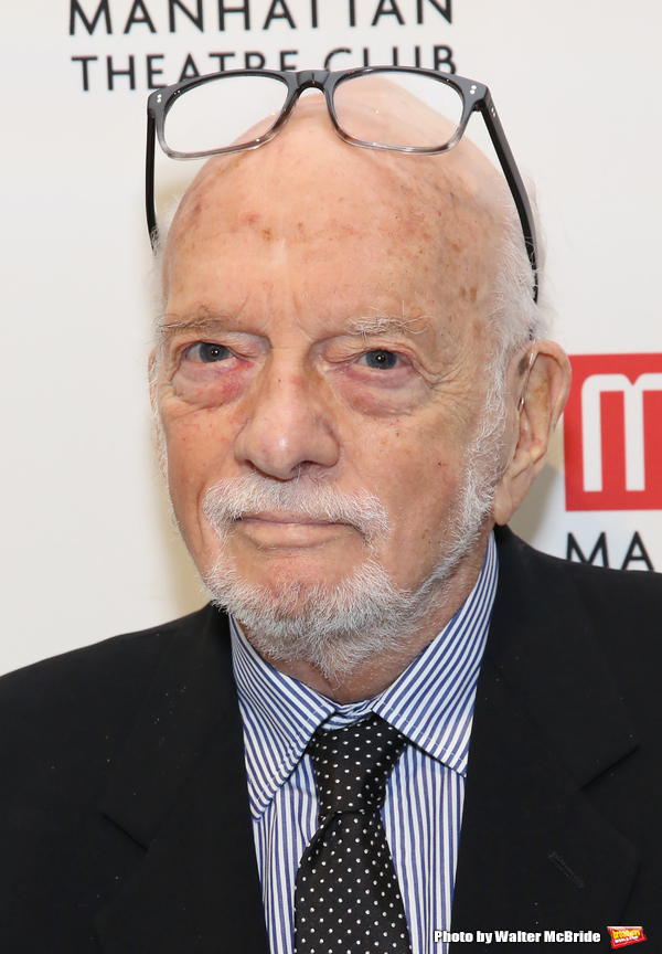 Photo Coverage: Inside Manhattan Theatre Club's 2017 Fall Benefit Honoring Harold Prince