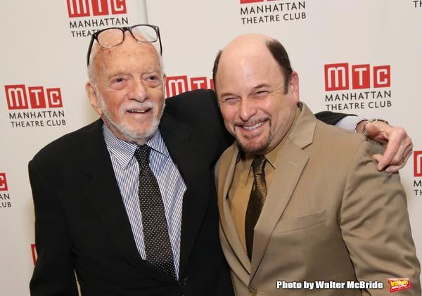 Photo Coverage: Inside Manhattan Theatre Club's 2017 Fall Benefit Honoring Harold Prince