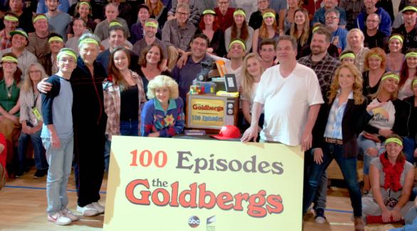 Photo: ABC's THE GOLDBERGS Celebrates 100th Episode