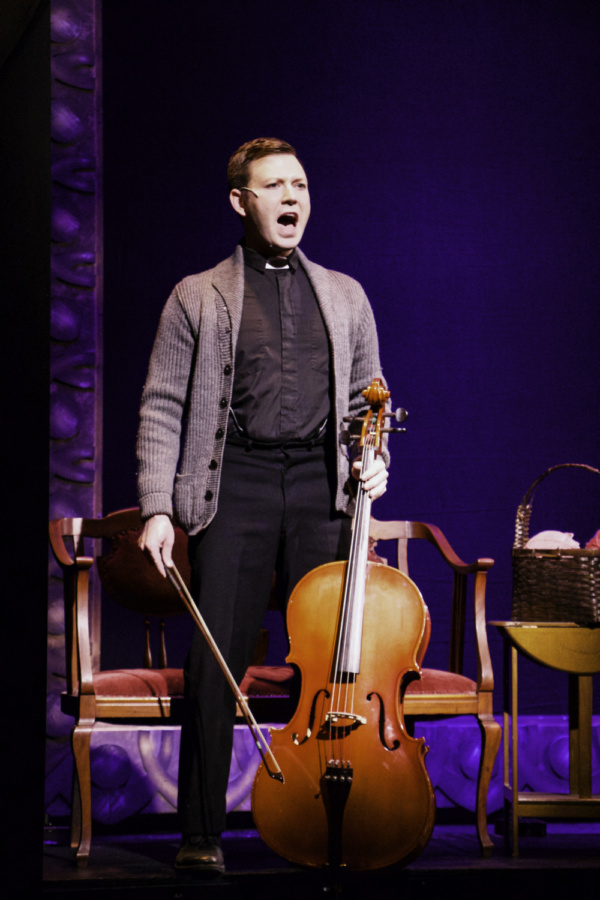 Photo Flash: First Look at A LITTLE NIGHT MUSIC at Manatee Performing Arts Center