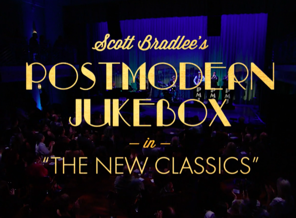 BWW Exclusive: Trailer for Postmodern Jukebox's First-Ever Live Album 'The New Classics'