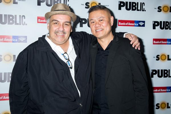 Luis Alfaro, Chay Yew