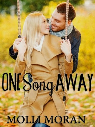 BWW Review: ONE SONG AWAY by Molli Moran