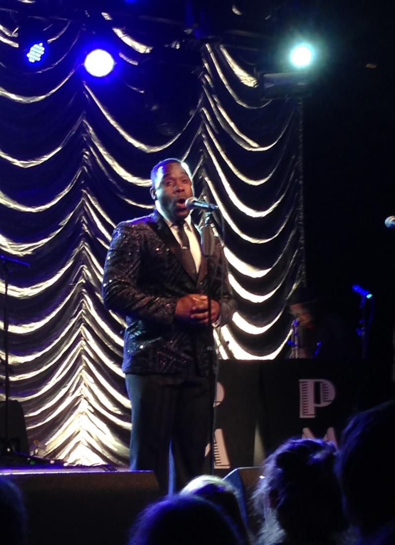 BWW Review: POSTMODERN JUKEBOX  Brought Swing and Soul to Birmingham's  Iron City