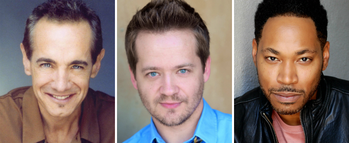 Jason Graae, Jason Earles & Jay Donnell Join ALADDIN AND HIS WINTER WISH Panto at Laguna Playhouse