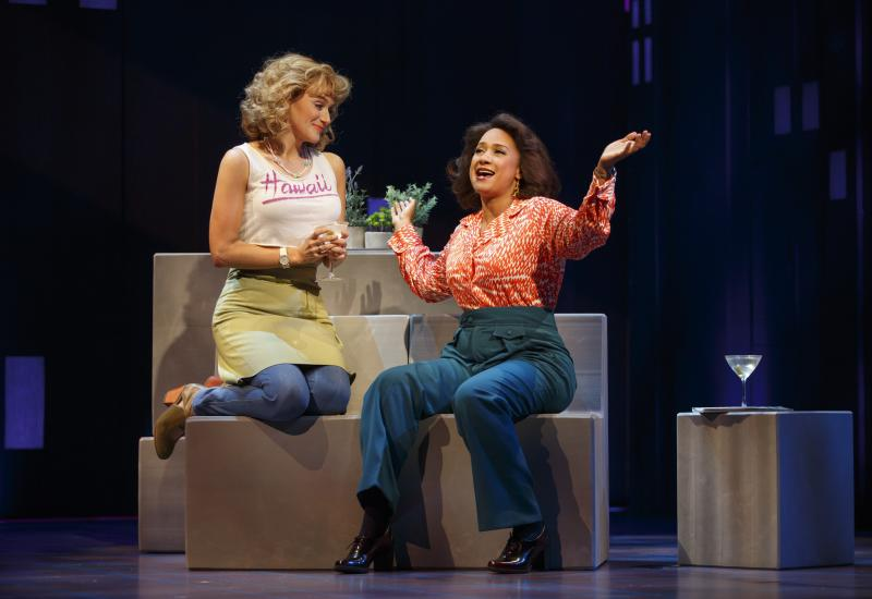 BWW Review: FALSETTOS on Live From Lincoln Center is Timely, Important Art
