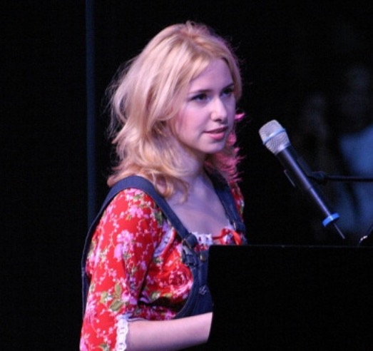 BWW Interview: Theatre Life with Nellie McKay