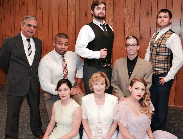 Photos: Central Florida Vocal Arts to Present DOUBLE JEOPARDY - a Pair of One Act Operettas