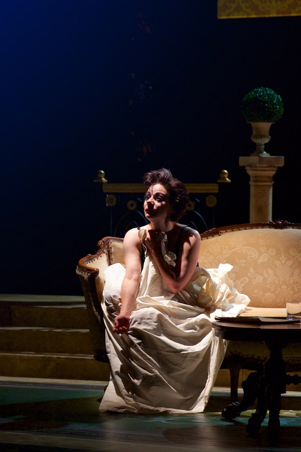 Photo Flash: Angela Ingersoll Leads La Mirada Audiences to THE END OF THE RAINBOW