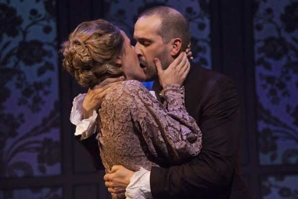 Photo Flash: Sexy, Scandalous LES LIASONS DANGEREUSES Premieres at Antaeus Theatre Company