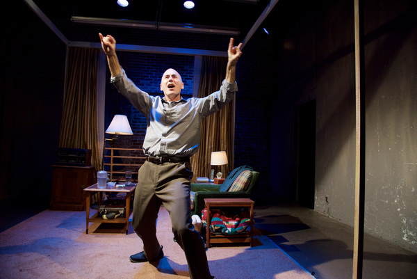 Photo Flash: IAMA Theatre Company Celebrates 10th Anniversary with Two World Premieres in Repertory
