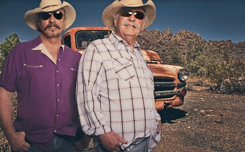 Evergreen Bellamy Brothers Hit 'Let Your Love Flow' Featured in Tom Cruise Film