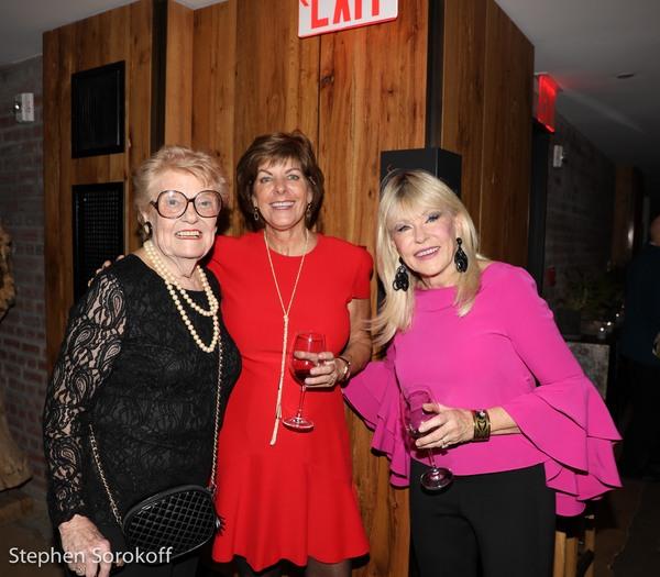 June Freemazon, Patty Read, Ruthanne Ruzicka