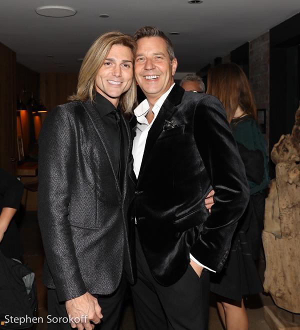 Eric Gabbard & Stephen Reineke