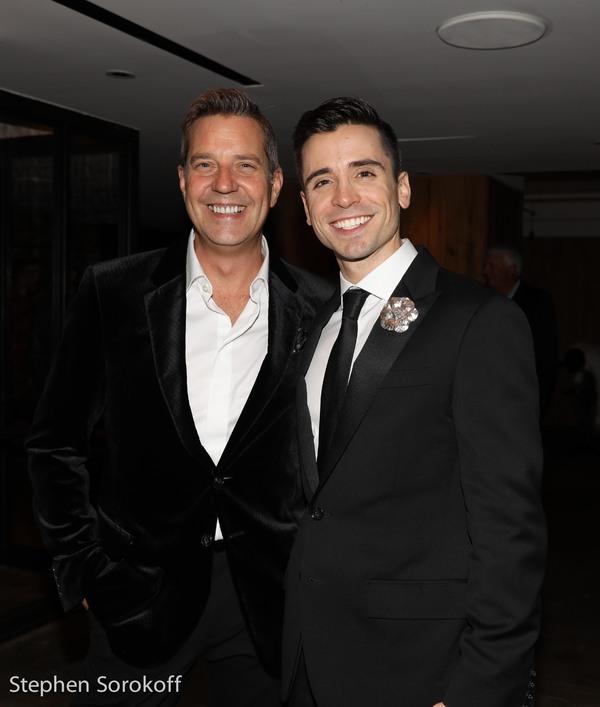 Steven Reineke & Matt Doyle